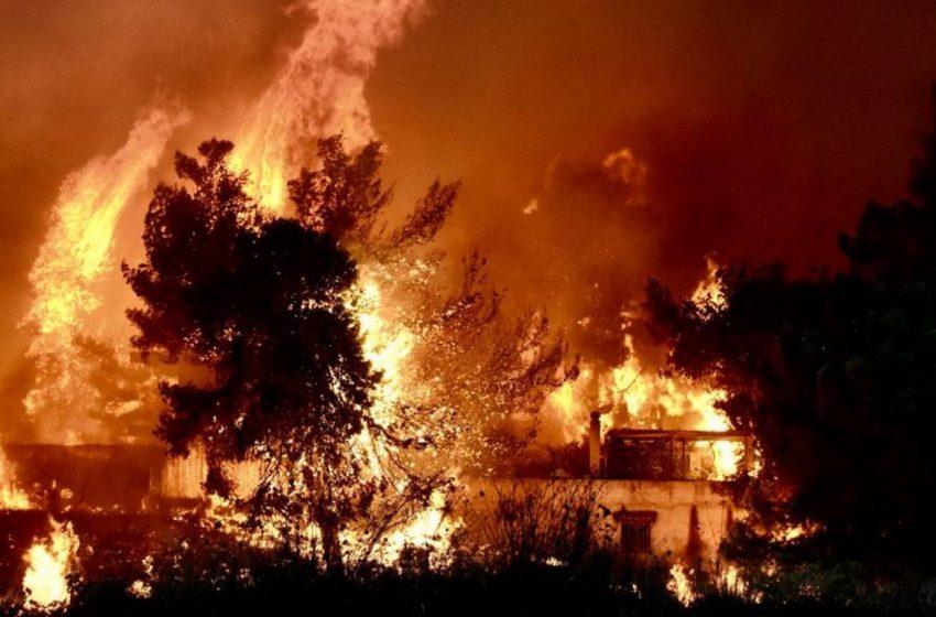 """""""Πύρινες"""" ανακοινώσεις ΝΔ-ΣΥΡΙΖΑ για τα τρία χρόνια από την πολύνεκρη τραγωδία στο Μάτι"""