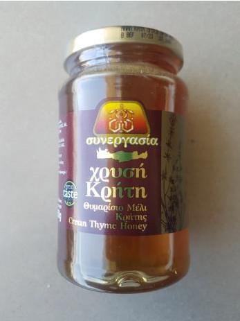 ΕΦΕΤ: Αποσύρεται ελληνικό μέλι – Περιέχει επικίνδυνη ουσία