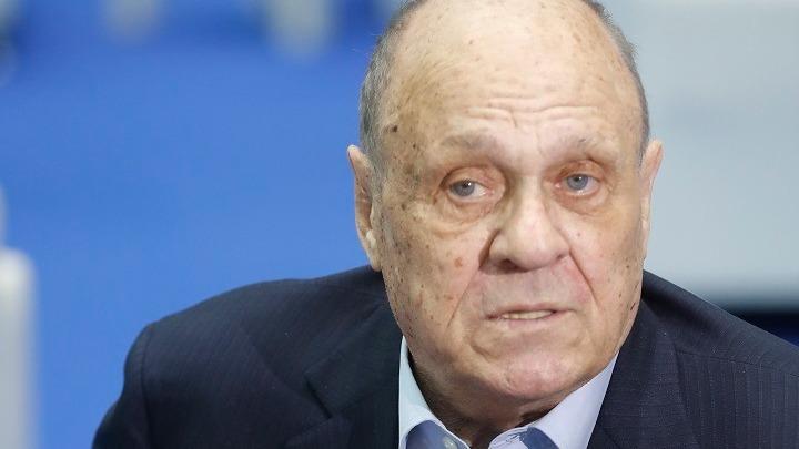 Πέθανε ο οσκαρικός σκηνοθέτης Βλαντίμιρ Μένσοφ από κοροναϊό