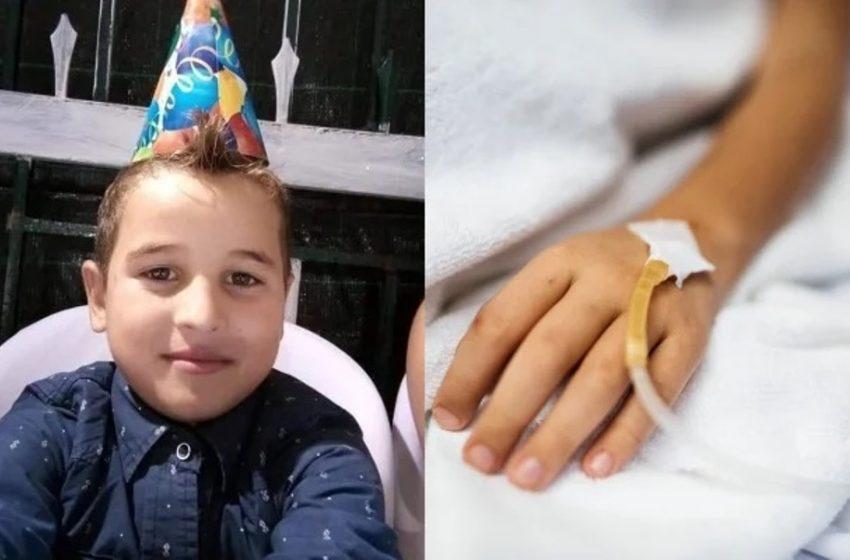 Ηλεία: Ο οδηγός που παρέσυρε και εγκατέλειψε στην άσφαλτο τον 8χρονο Διονύση, ήταν ο θείος του