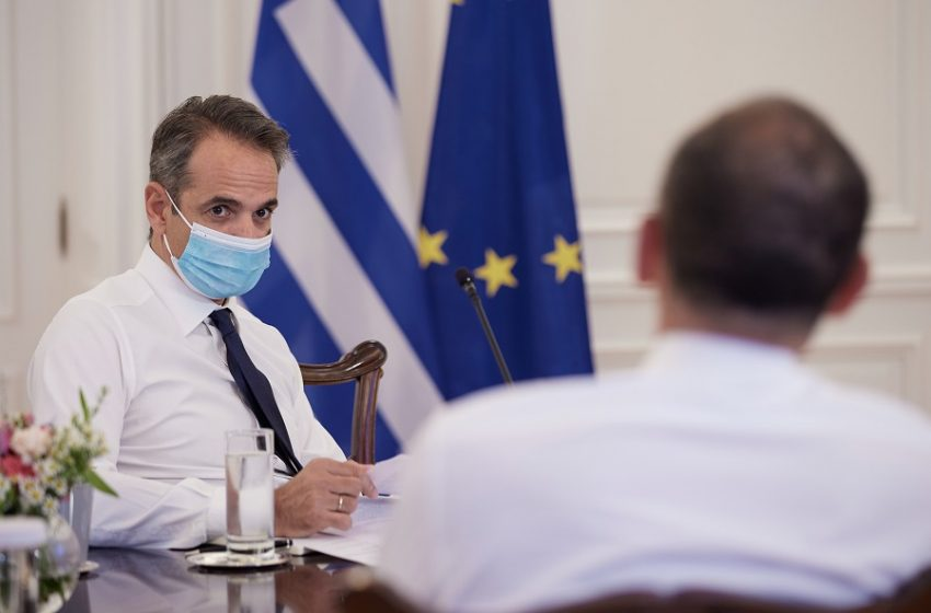 Η ALCO… επαναφέρει τον ανασχηματισμό – Πονοκέφαλος Μητσοτάκη οι μετακινήσεις κορυφαίων υπουργών