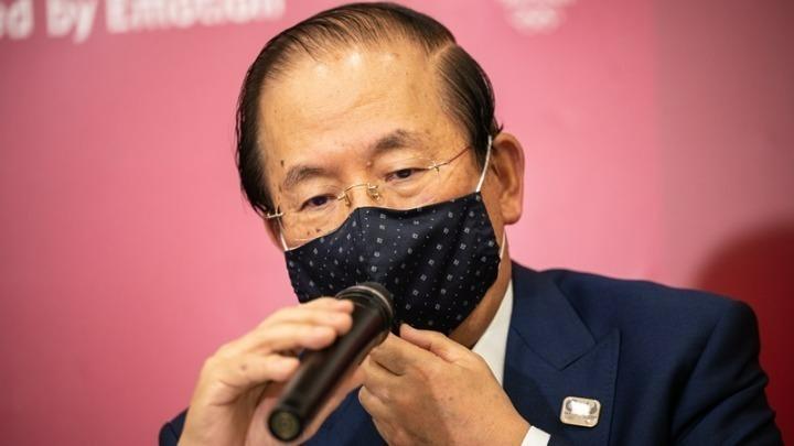 """""""Βόμβα"""" από το Τόκιο: Δεν αποκλείεται η ματαίωση των Ολυμπιακών Αγώνων"""