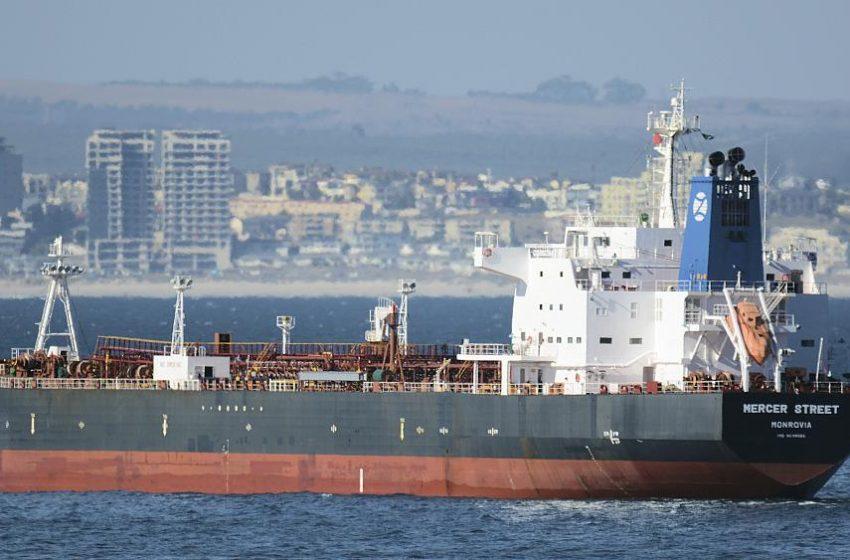 Ομάν: Επίθεση σε δεξαμενόπλοιο – Σκοτώθηκαν δύο μέλη του πληρώματος