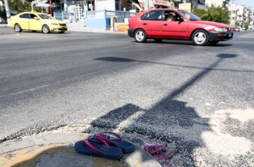 """""""Συγχωρώ τον οδηγό"""", λέει ο πατέρας της 6χρονης στην τραγωδία της Νίκαιας"""