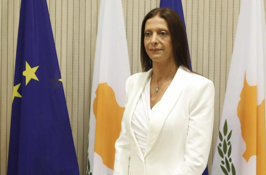 Ασφαλείς οι πληγείσες κοινότητες στην Κύπρο, δήλωσε η κυβερνητική εκπρόσωπος