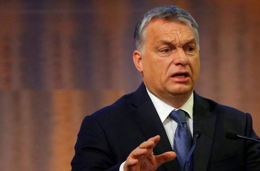 Το Λουξεμβούργο ζητά δημοψήφισμα για την παραμονή της Ουγγαρίας στην ΕΕ