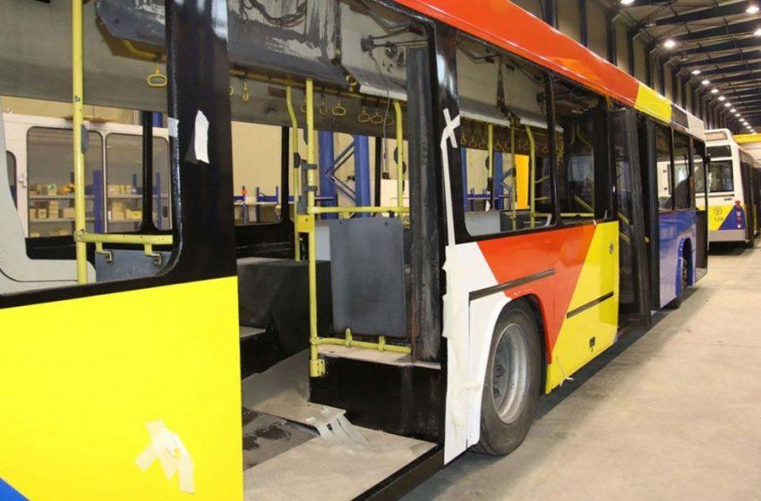 Επίθεση με σπρέι πιπεριού σε οδηγό λεωφορείου