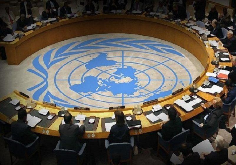 Στη συνεδρίαση του Συμβουλίου Ασφαλείας του ΟΗΕ τα Βαρώσια