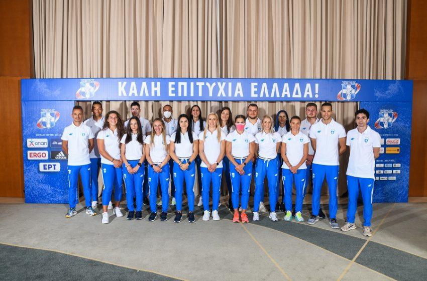 Έκτακτο: Τρία κρούσματα στην ελληνική Ολυμπιακή αποστολή