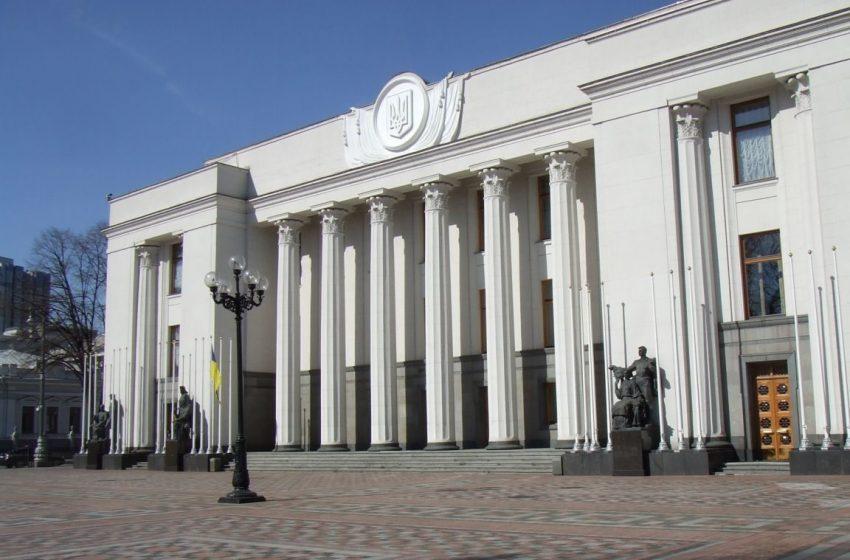 Στερούνται τα ανθρώπινα διακαιώματα των Ρώσων της Ουκρανίας με… νόμο