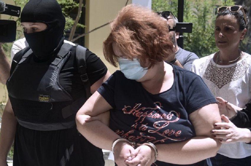 Χρήστος Παππάς: Καταδικάστηκε για υπόθαλψη η 52χρονη Ουκρανή – Ποινή φυλάκισης 30 μηνών