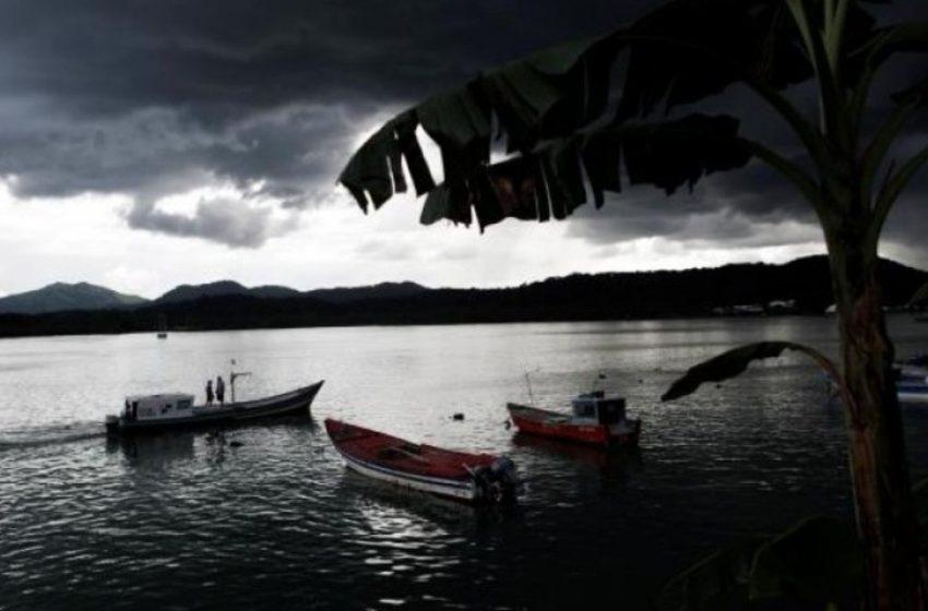 Παναμάς: Σεισμός 7 Ρίχτερ σε θαλάσσια περιοχή (vid)