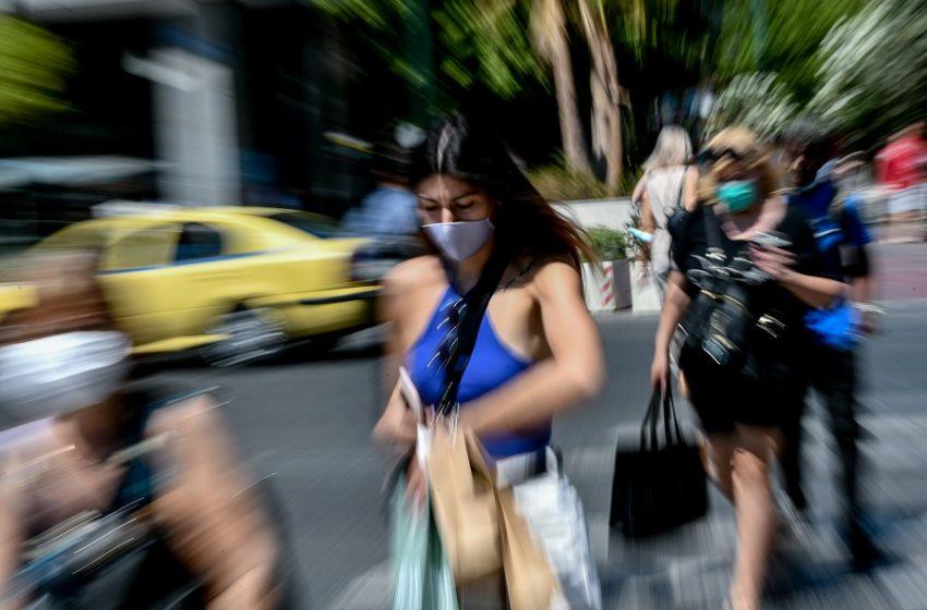 Είμαστε στο 4ο κύμα πανδημίας – Μάσκα παντού, απαγόρευση κυκλοφορίας και μουσικής – Οι 5 λόγοι για το πισωγύρισμα – Τι λένε Μαγιορκίνης, Σαρηγιάννης (vid)