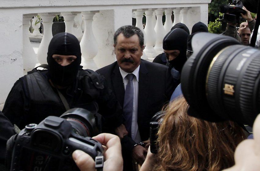 """""""Σκόπευα να παραδοθώ σε λίγο καιρό"""" είπε ο Παππάς στους αστυνομικούς- Δεν πρόβαλε αντίσταση"""