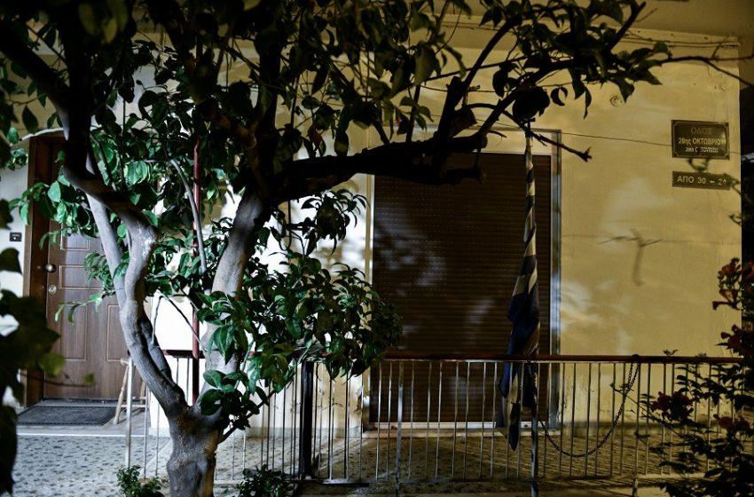 Υποψηφία με το κόμμα Κασιδιάρη, η γυναίκα που έκρυβε τον Παππά