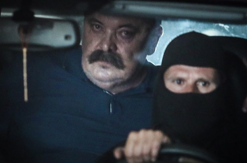 Σύλληψη Παππά: 300 άτομα στο μικροσκόπιο της ΕΛ.ΑΣ. – Όλο το παρασκήνιο