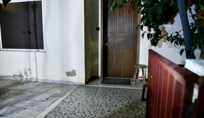 Το διαμέρισμα-κρησφύγετο του Παππά στου Ζωγράφου- Ήταν έγκλειστος επί 8 μήνες (εικόνες)