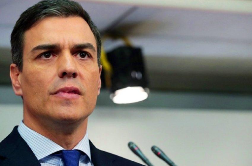 Ανασχηματισμός στην Ισπανία: Τα νέα πρόσωπα στην κυβέρνηση Σάντσεθ