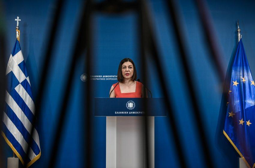 Πελώνη για τον βιαστή αστυνομικό: Δεν είναι μέλος της ΝΔ – ΣΥΡΙΖΑ: Απόπειρα συγκάλυψης (vid)