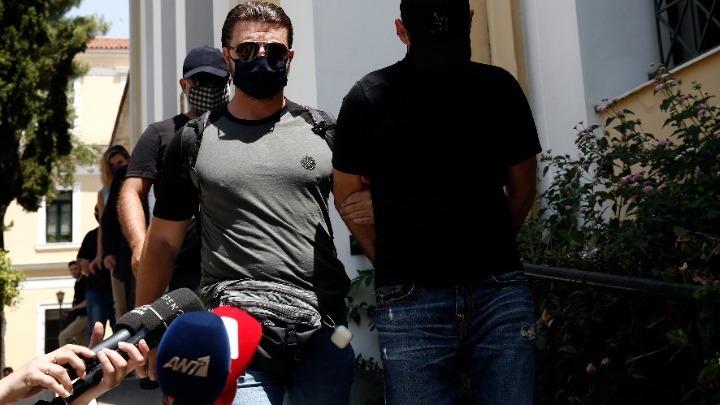 Απολογείται ο κατηγορούμενος για την κλοπή στην Εθνική Πινακοθήκη