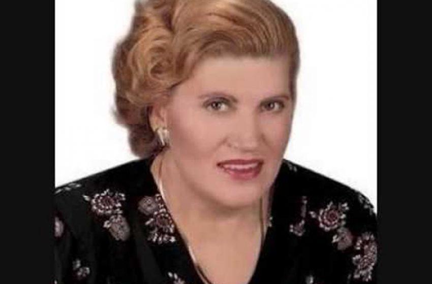 Πέθανε η Φιλιώ Πυργάκη, μια από τις μεγαλύτερες φωνές στο δημοτικό τραγούδι