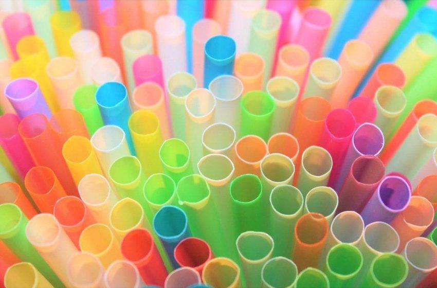 """""""Τέλος"""" για 10 πλαστικά μίας χρήσης"""