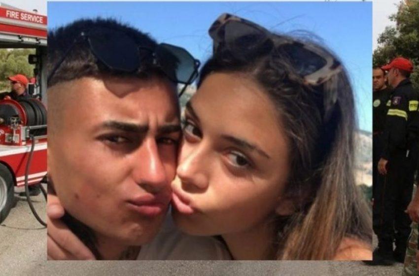 Θρήνος στην Κεφαλλονιά:  Τροχαίο με τους τρεις νεκρούς, ανάμεσα τους η 16χρονη Ελευθερία και ο 20χρονος Παναγιώτης