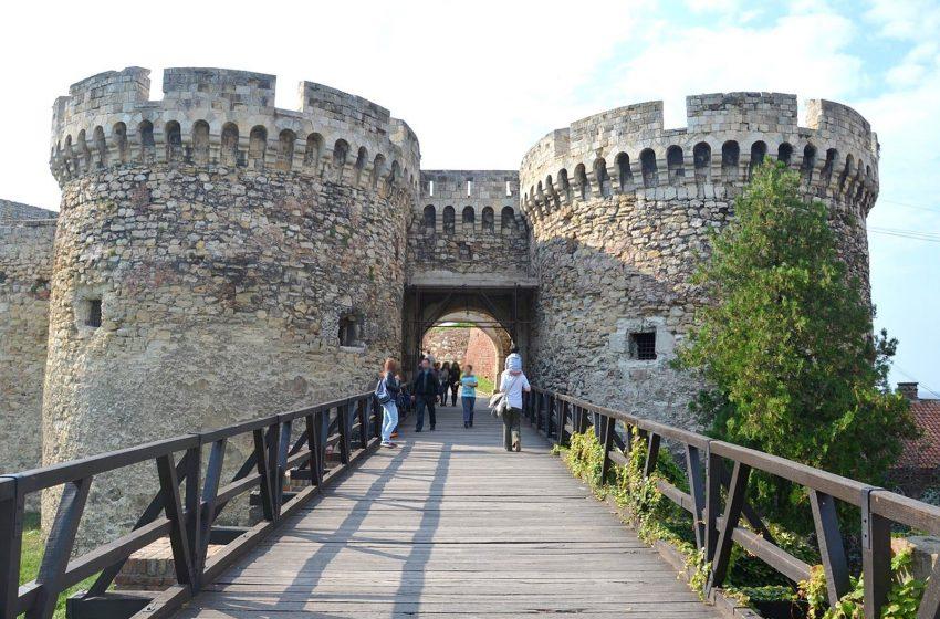 Ο έξυπνος τουρισμός της Σερβικής καραντίνας