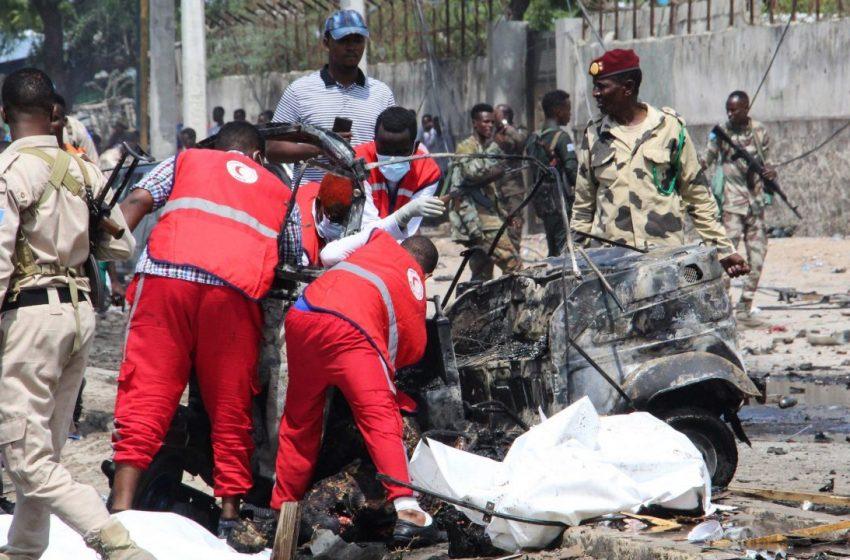Πέντε νεκροί στη Σομαλία από επίθεση σχετιζόμενη με την Αλ Κάιντα