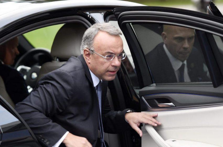 Συνεδριάζουν Eurogroup και Ecofin – Η Αθήνα καταθέτει αναθεωρημένο σχέδιο Ανάκαμψης μετά τις ενστάσεις Γερμανίας και άλλων χωρών
