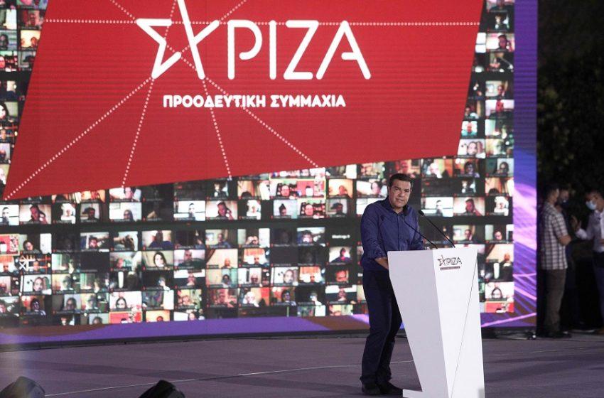 """Γιατί στον ΣΥΡΙΖΑ θεωρούν ότι το κλίμα ευνοεί την αντιπολίτευση και ανεβάζουν τους """"προεκλογικούς"""" τόνους"""