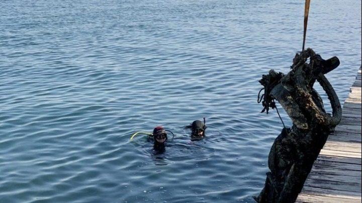 Μέχρι και αυτοκίνητο ανασύρθηκε από τη θάλασσα στη νέα Παραλία Θεσσαλονίκης