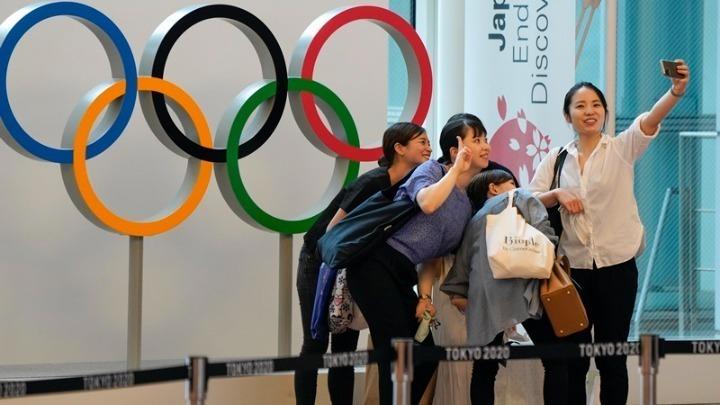 ΔΟΕ: Οι Ολυμπιακοί Αγώνες δεν ευθύνονται για την αύξηση κρουσμάτων κοροναϊού