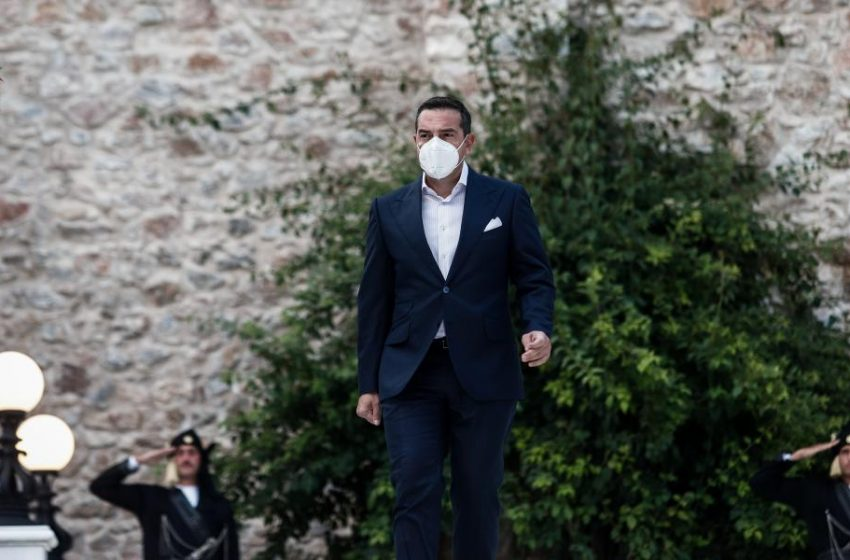 """Τσίπρας στην """"Il Manifesto"""": Η λιτότητα της ΕΕ πέθανε"""