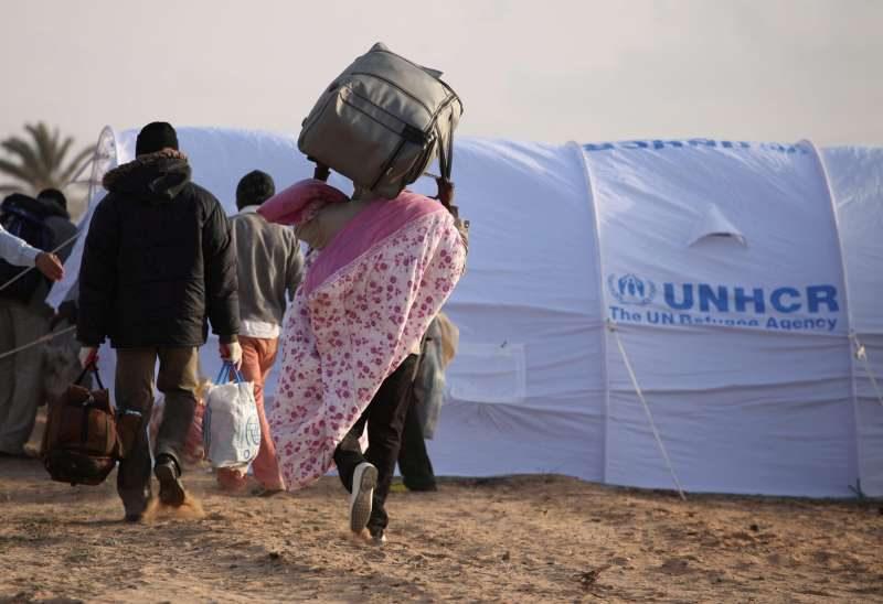 Τουλάχιστον 43 μετανάστες πνίγηκαν σε ναυάγιο στα ανοιχτά της Τυνησίας