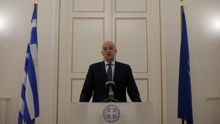 Δένδιας: Προς το συμφέρον της Ελλάδας η σταθερότητα της Βόρειας Μακεδονίας- Τι είπε για την κύρωση των μνημονίων