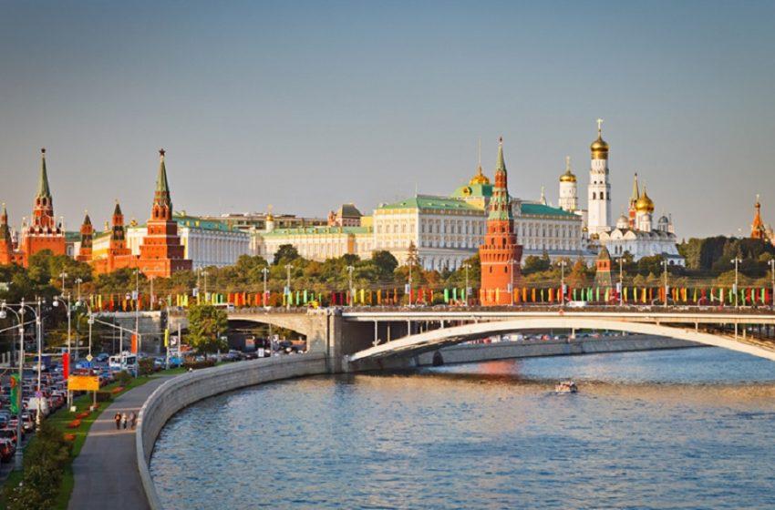 Ρωσία: Συνελήφθη ο πρόξενος της Εσθονίας τη στιγμή που παρελάμβανε απόρρητα έγγραφα