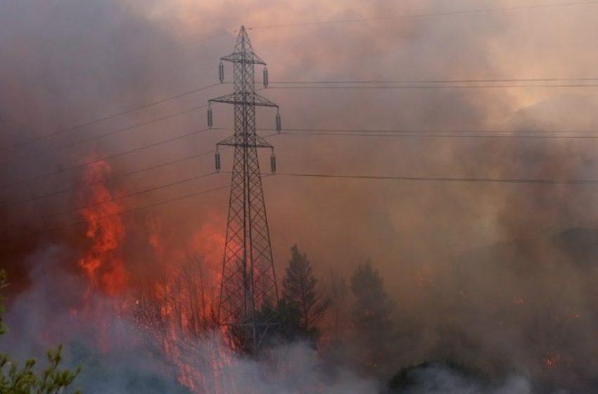 Που συνεχίζονται οι διακοπές ρεύματος λόγω βλαβών- Οι περιοχές