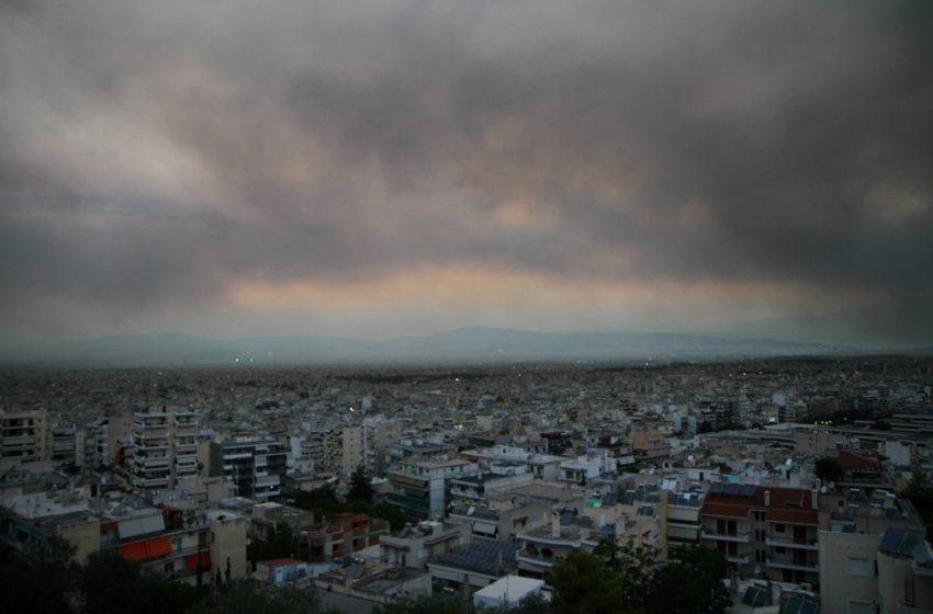 Χαρδαλιάς: 12.500 στρέμματα έγιναν στάχτη, 76 σπίτια με σοβαρές ζημιές, 82 καμένα αυτοκίνητα