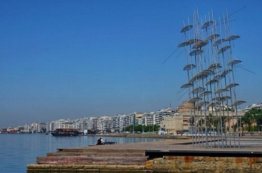 Άλλαξε η εικόνα στα λύματα της Θεσσαλονίκης