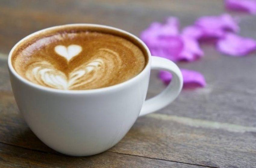Καφές: Πόσα φλιτζάνια μπορούν να οδηγήσουν σε απώλεια βάρους