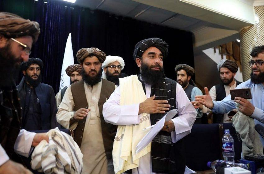 Τι είναι η Σαρία που θα εφαρμόσουν οι Ταλιμπάν – Έπεσαν οι μάσκες με τη συνέντευξη Γουαχίντουλαχ Χασχίμι στο Reuters