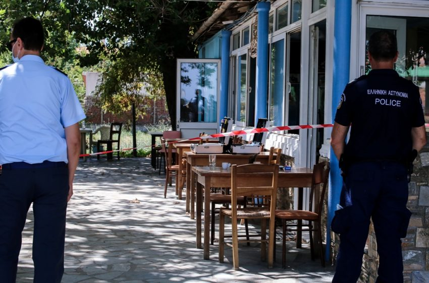 Έγκλημα στη Λάρισα: Ο 54χρονος ηχογράφησε στο κινητό τη δολοφονία της 43χρονης