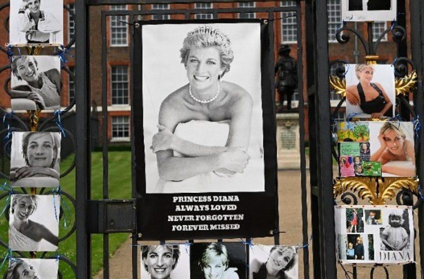 Νταϊάνα: Πέρασαν 24 χρόνια από τον θάνατο της