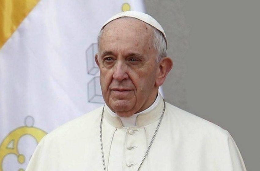 Πάπας Φραγκίσκος για γαλλική Καθολική Εκκλησία: Εκφράζω την ντροπή μου