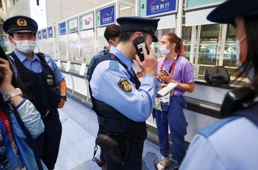 Τόκιο: Θρίλερ με την Λευκορωσίδα αθλήτρια που ζήτησε άσυλο στην πρεσβεία της Πολωνίας – Κατήγγειλε απόπειρα απαγωγής