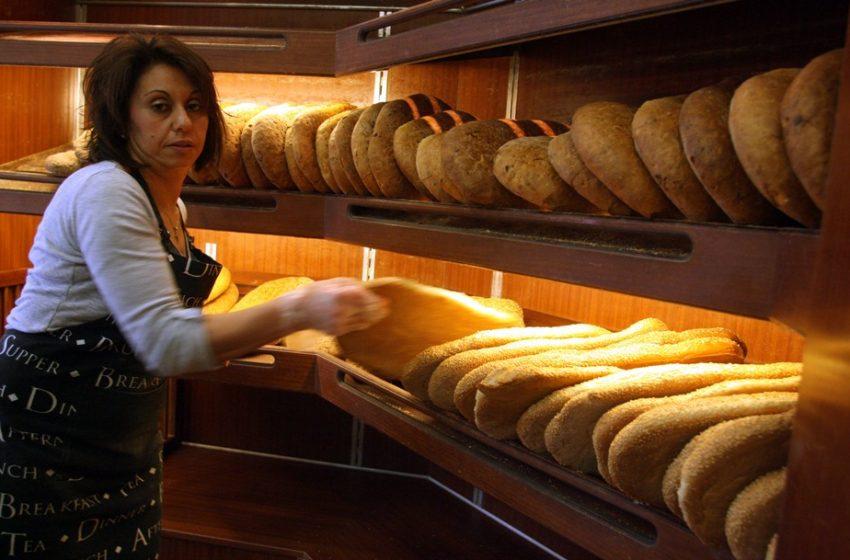 Ξεκίνησαν οι ανατιμήσεις στο ψωμί