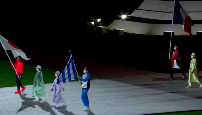 Ο Μπαχ κήρυξε την λήξη των Ολυμπιακών Αγώνων, η Φλόγα έσβησε στο εθνικό στάδιο