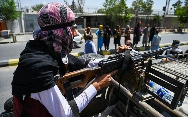 Καμπούλ: Πυροβολισμοί κοντά στο αεροδρόμιο – Πληροφορίες για τραυματισμό γυναίκας