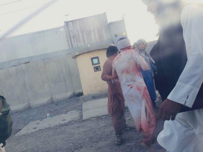 ISIS-K: Τι είναι το Ισλαμικό Κράτος του Χορασάν- Η εχθρική σχέση με τους Ταλιμπάν